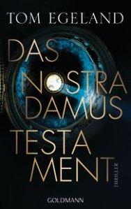 Nostradamus Testament
