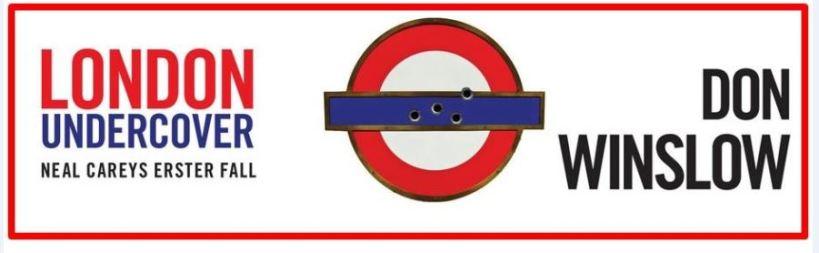Winslow London Undercover