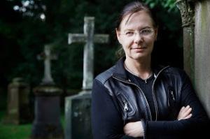 Christine Lehmann, Foto: Günther Ahner