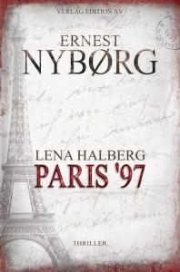 Neues Cover für PARIS 97